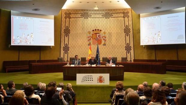 ep el presidente del tribunal constitucional de espana juan jose gonzalez rivas durante la