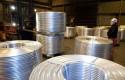 aluminio cables
