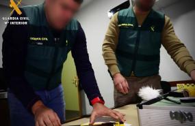 ep almeria- sucesos- detenidas cuatro personasroquetasmarla presunta comisionhasta 25 robosviviendas