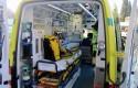 ep ambulancia sanidad accidente uvi movil