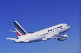 ep archivo - avion air france