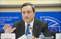 Mario Draghi, President of the European Central Bank, ECB