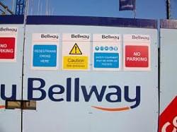 Bellway, construction