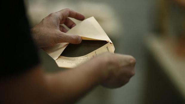 ep elecciones municipalesautonomicas comicios votar voto papeletas urnas 20190409140803