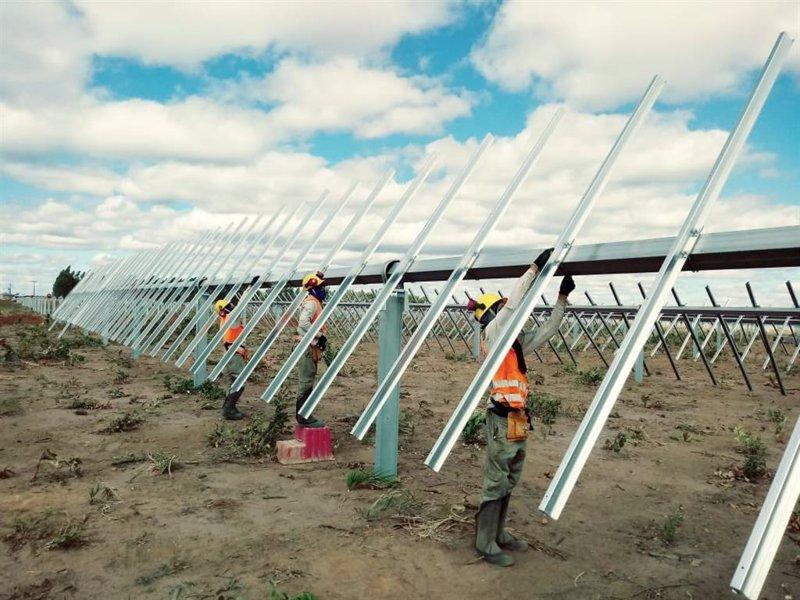 La renovable Soltec sale a Bolsa a 4,82 euros por acción y valorada en 440 millones