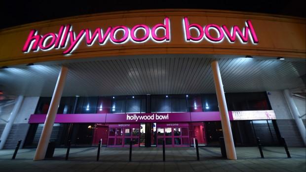 hollywood bowl tenpin bowling