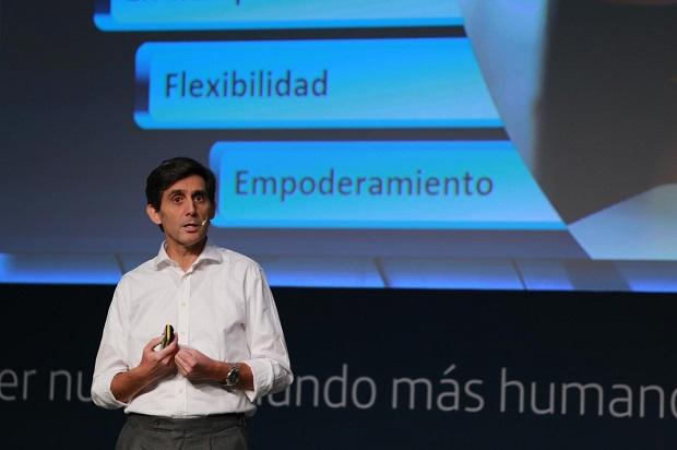 ¿Dependerá el futuro del MWC en Barcelona de Álvarez-Pallete, como en 2017?