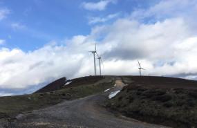 ep archivo   parque eolico en la sierra de elgea alava