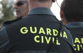 ep guardia civil recursos control vigilancia