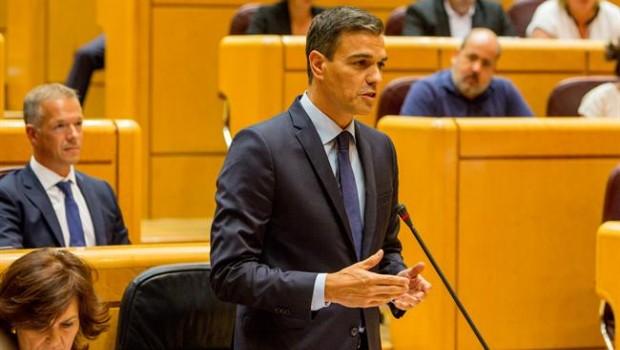 Sánchez ve posible extraer algunas lecciones para Cataluña del caso de Quebec