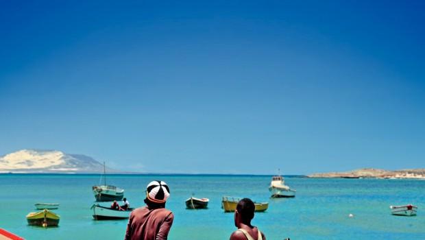 Cape Verde, holidays, tourism, beach