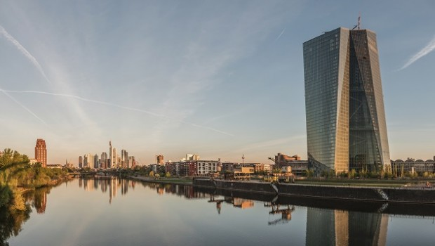 ecb european central bank frankfurt