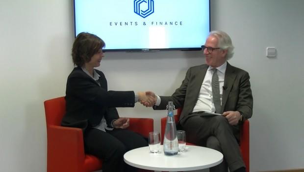 giusepe entrevista events finance