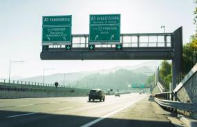 ep archivo   una de las autopistas que atlantia controla en italia a traves de autostrade