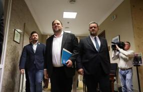 ep los parlamentarios presosel proces se acreditancongresosenado bajo supervision policial 20190520190004
