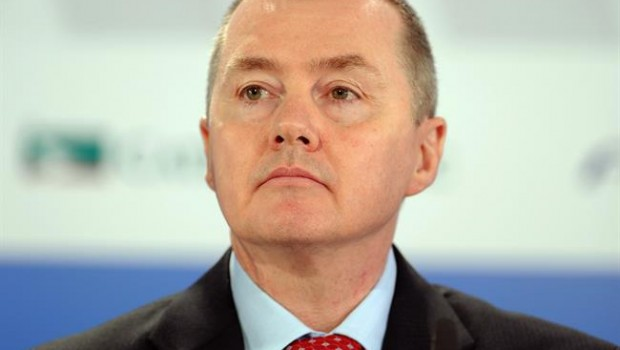 ep willie walsh consejero delegadoiag