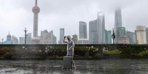 la chine se prepare a l arrivee du typhon in fa 20210728190002