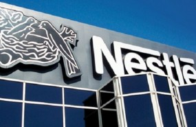 Nestle Mexico