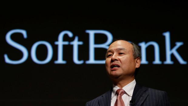 softbank logo presidente buena bolsamania