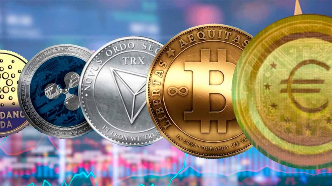 Crypto-euro: Alarmată de Libra, UE analizează posibilitatea lansării propriei criptomonede