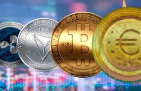 criptomonedas euro digital bitcoin