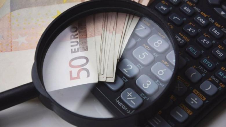 ep archivo   billetes euros