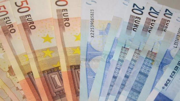 ep billetes de euro dinero