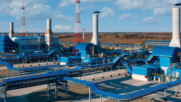 gazprom dl 2 lng natural gas commodities siberia russia