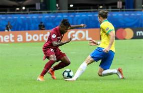 ep 2019 copa america - brazil vs venezuela