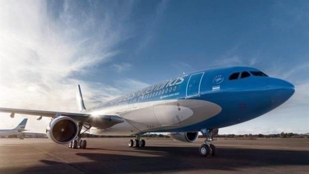 ep aerolineas argentinas