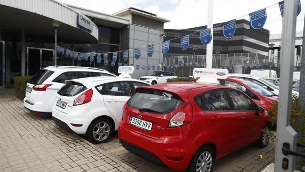 New vehicle registrations down 8.5% in May