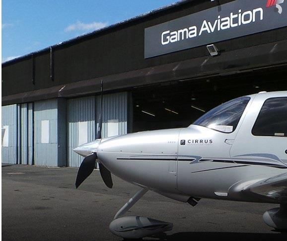 ep gama aviation