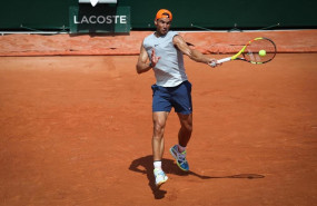 ep tennis french open - practice 20190524191303