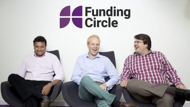 funding circle co founders