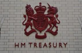 treasury uk