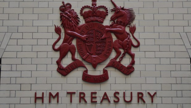 treasury uk