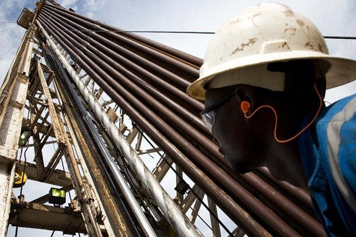 La británica Tullow Oil se hunde: recorta previsiones, suspende dividendo y dimite su CEO