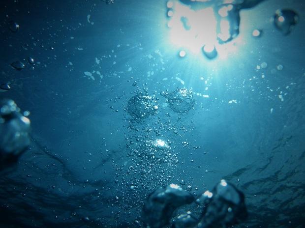 agua mar