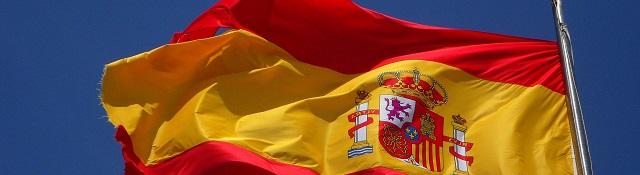 bandera espaãƒâ±a espana spain spanish