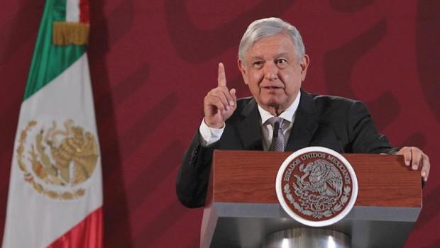ep el presidente del gobierno de mexico andres manuel lopez obrador