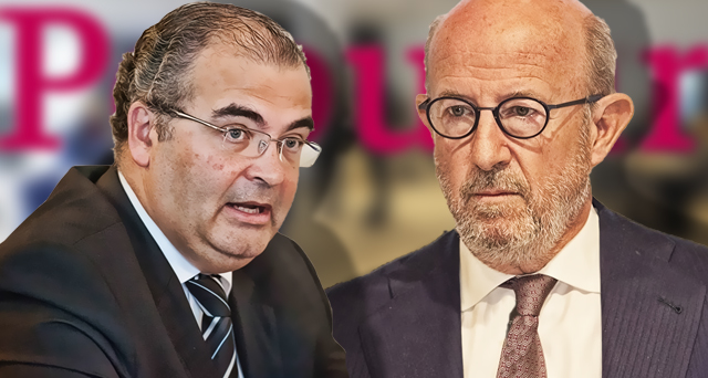Opinión - Ron contra Saracho: ¿Quién tuvo la culpa del desastre del Popular?