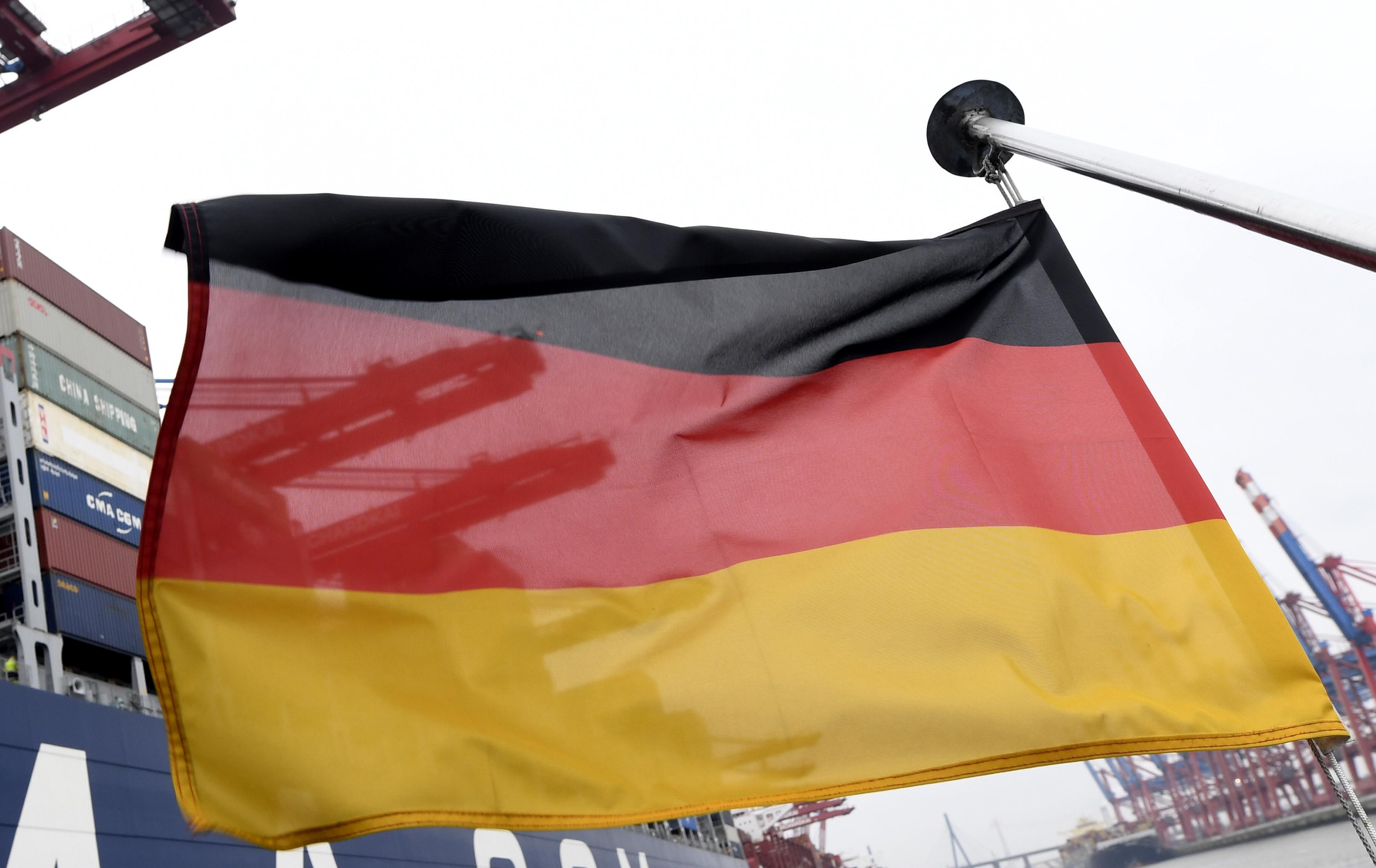 El IPC alemán cae una décima en mayo hasta el 2,1%