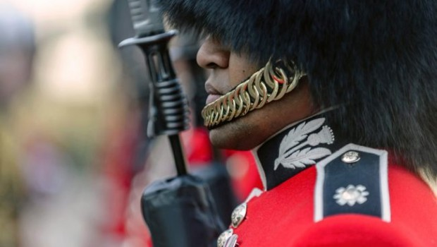 british army grenadier guard military uk