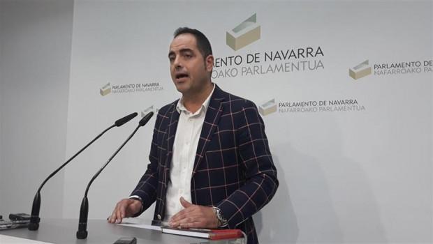 ep espana- los socialistas navarrosvotarancandidatonavarra suma peseofrecer apoyosanchezcongreso