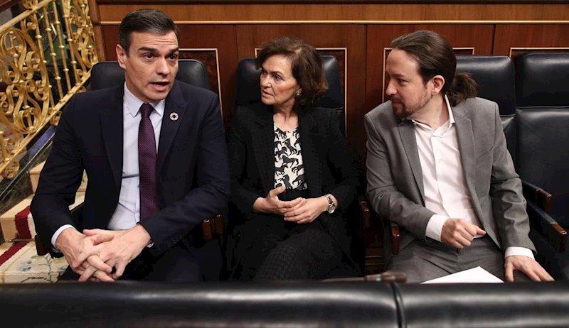 Sánchez tienta a ERC con pagar la deuda de 7.000 millones e invertir el 19% del PIB