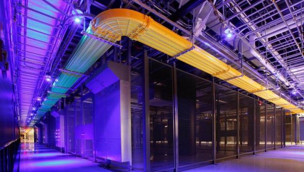 ep imagen de un centro de datos de equnix