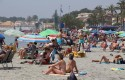 ep playa semana santa calor verano