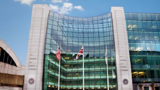 sec securities exchange commision