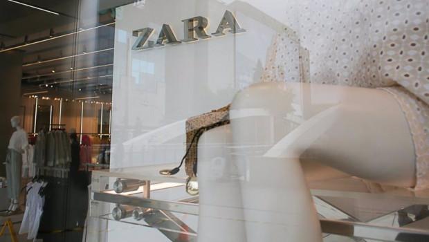 ep archivo   una tienda de zara en el centro de madrid