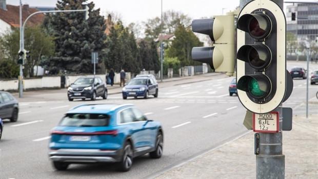 ep economiamotor- audi lanzaeuropaservicioinformacionsemaforos audi traffic light information